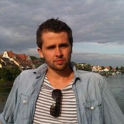 Marcus van Belkum