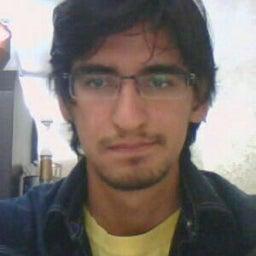 Yeudiel Campos