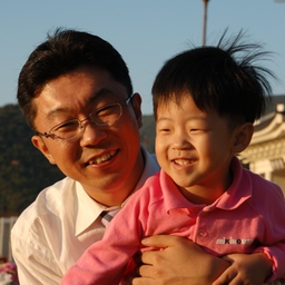 Joy Kim 김병철