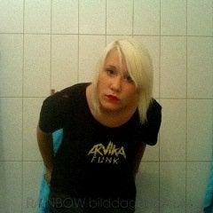 Hanna Axelsson