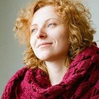 Anastasia Omelyanenko