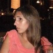 Irina Ferreira
