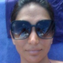Cheryl Amin