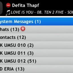 Defita Thapf