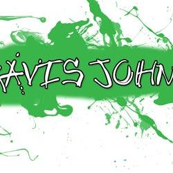 Travis John