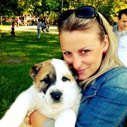 Lucia Brlejova