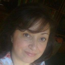 Sharon Hooker