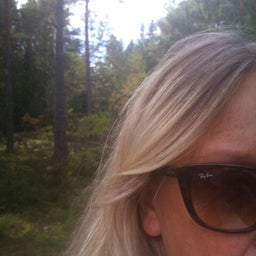 Britt-Marie Holmström