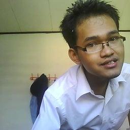 Sony Indramawan
