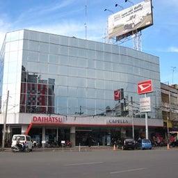 Daihatsu Medan
