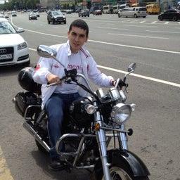 Davit Muradyan
