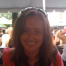 Alexandra Gray
