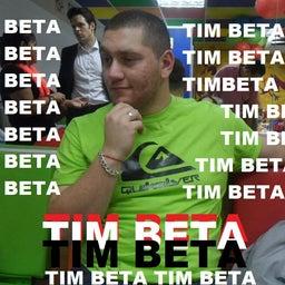 (TIM BETA) Felipe Z Machado