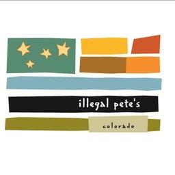 Illegal Pete's Lodo