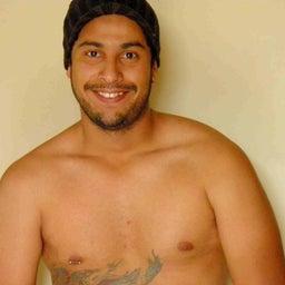 Rodrigo Cardozo Castro