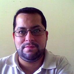 Jorge Barriga