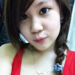 Desiree Fong Yen Yen