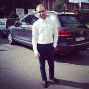 Sergey Milo