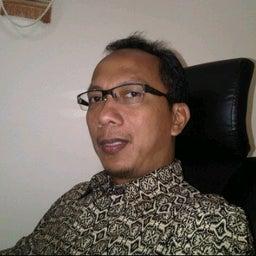 Nurbudiyono Achmad R.