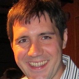 Michael Bolin