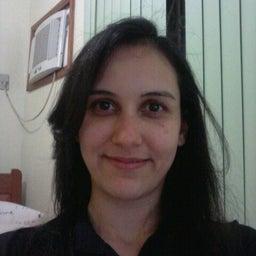 Kyssya Fernandes
