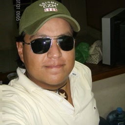 Miky Rubio Zemogalliv