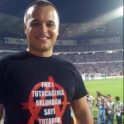 Murat Tavra