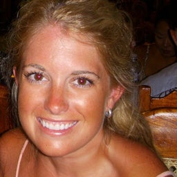 Lauren Freede