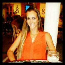 Mariana Foster