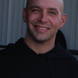 Phillip Vickery