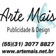 Arte Mais Publicidade & Design