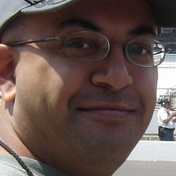 Sandip Vashi