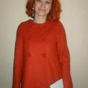 Alexandra Poroshina