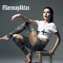 SERENAY AKTAS