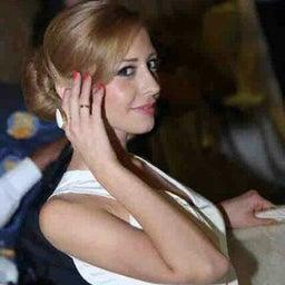Nina Baboyan