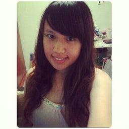 Angelia Tan Shin Yee