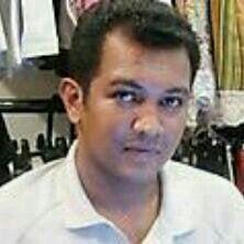 Ramesh K