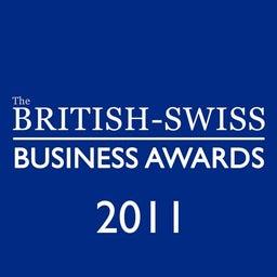 British-Swiss Awards