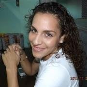Ana de Oliveira