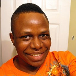 Glenn Okoro