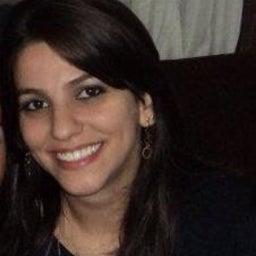 Caroline Gimenes