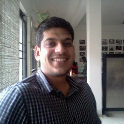 Anand Chaganty