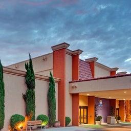 Holiday Inn Tucson