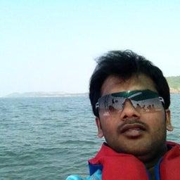 Saravanan B.
