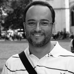 Bruno Seixas Oliveira