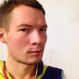 Dmitry Paranyushkin