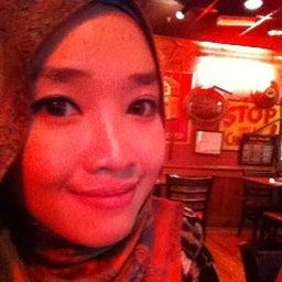 Marina Hashim
