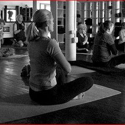 Dover Yoga & Pilate