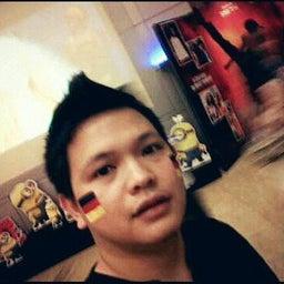 Rico Aweng