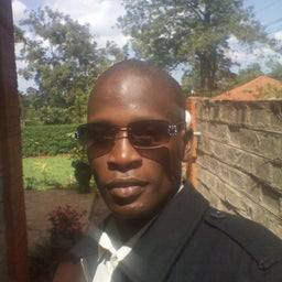 Dennis Nyameino